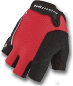 BG Sport Womens Short Finger Glove