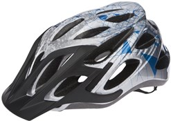 Tactic Womens MTB Helmet