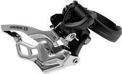 Product image for SRAM X5 Front Derailleur