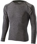 Merino Long Sleeve Base Layer 2012
