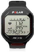 RCX5 Bike Heart Rate Monitor Computer Watch