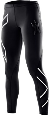 Image of 2XU Womens Compression Tights SS16