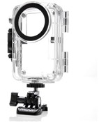 Muvi HD Waterproof Case for HD720 and HD10 Models