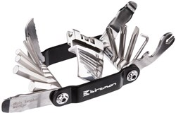 Birzman E-Version Mini Tools Advanced 20 Functions Multi Tool