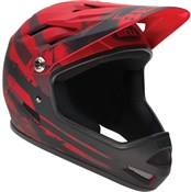 Sanction Fullface Helmet