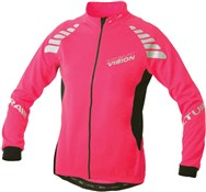 Night Vision Womens Long Sleeve Jersey 2013