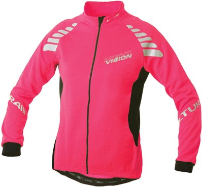 Altura Night Vision Womens Long Sleeve Jersey 2014
