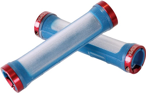 Image of One23 Trans Lock-On MTB Grips