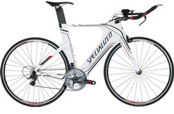 Shiv Expert 2013 - Triathlon Bike