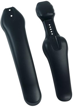 Raleigh Junior Suspension Fork - Seat Post Fit Mudguard Set