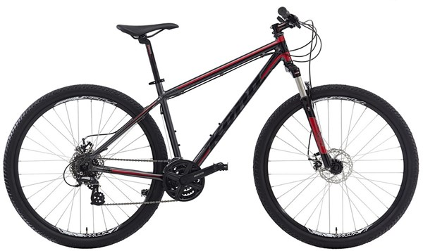 Kona Splice Mountain Bike 2012 - Hardtail Race MTB