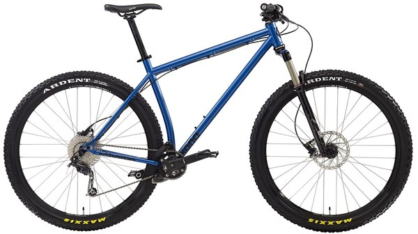 Kona Honzo Mountain Bike 2012 - Hardtail Race MTB