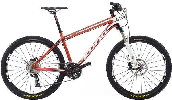 Kona Kula Mountain Bike 2012 - Hardtail Race MTB