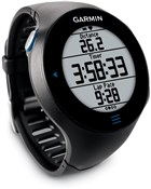 Forerunner 610 GPS Watch With HRM