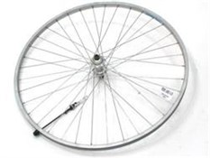 700c Rear Alloy Road Bike / Cycle Wheel QR Quick Release
