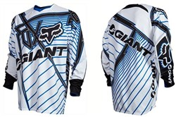 Giant 360 Long Sleeve Jersey