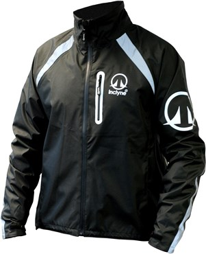 Inclyne Urban XP1 Waterproof Cycling Jacket