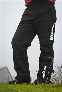 Image of Inclyne Urban XP Waterproof Cycling Trousers