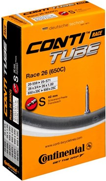 Image of Continental R26 Light Inner Tube