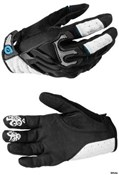 Evo Long Finger Gloves
