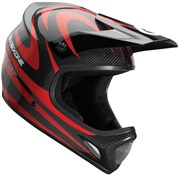 Evo Carbon Camber Full Face Helmet