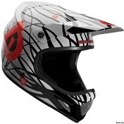 Evo Wired Full Face Helmet