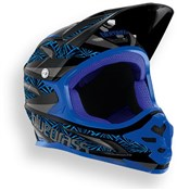 Bluegrass Intox BMX / MTB DH Full Face Cycling Helmet 2016