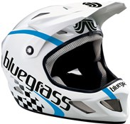 Bluegrass Eplicit Full Face Helmet