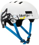Bluegrass Super Bold Skate Helmet 2012