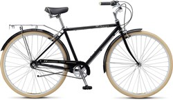 Coffee 2012 - Hybrid Classic Bike