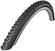 "Schwalbe CX Pro Performance Dual Compound Wired 26"" Off Road MTB Tyre"