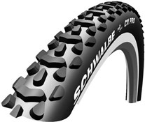 Schwalbe CX Pro Performance Dual Compound Wired 700c Cross Country Tyre