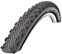 "Schwalbe Furious Fred Evoultion PaceStar Tubeless Ready XC SL SemiSlick Folding 26"" MTB Tyre"