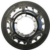 Product image for Shimano Alfine Single Sprocket With Chain Guide CSS500