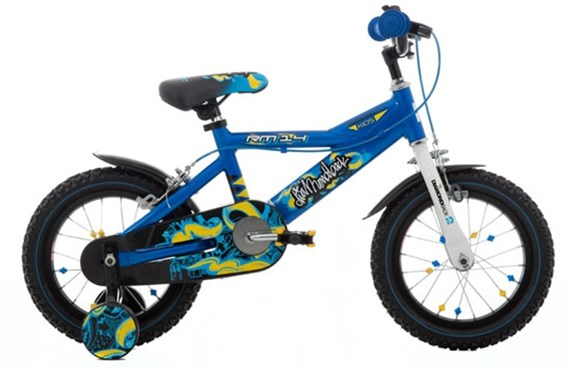 Diamondback RM14 14w 2012 - Kids Bike