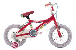 Senorita 14w Girls 2013 - Kids Bike