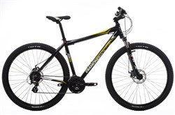 Peak 29er Mountain Bike 2012 - Hardtail MTB
