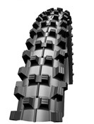 Dirty Dan Evo 26 inch MTB Freeride Tyre