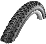 Schwalbe Mad Mike BMX Tyre With Kevlar Guard