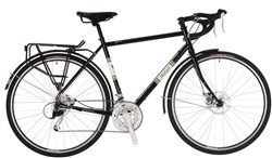 Sojourn 2012 - Touring Bike