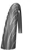 Product image for Schwalbe Citizen K-Guard SBC Compound Active Wired 700c Hybrid Tyre