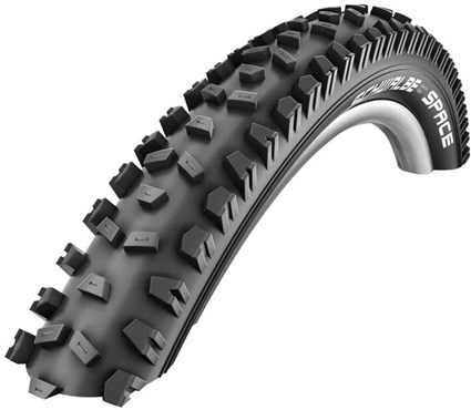 "Image of Schwalbe Space K-Guard 26"" MTB Off Road Tyre"