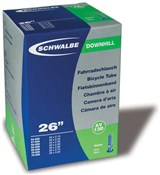 Product image for Schwalbe Shrader Valve Downhill Inner Tubes