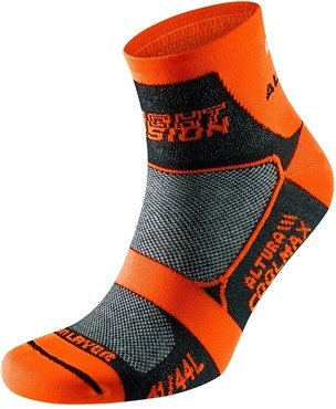 Image of Altura Night Vision Cycling Socks AW16