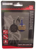 Avid BB5 Organic Disc Brake Pads