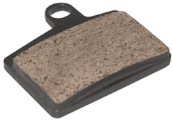 Baradine Hayes Stroker Ryde Organic Disc Brake Pads