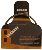 Product image for Baradine Slick Stainless MTB Brake Inner Wire Cable