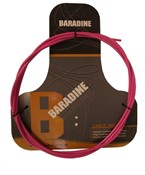 Baradine Brake Outer Housing Cable