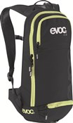CC 6 Backpack With 2 Litre Bladder