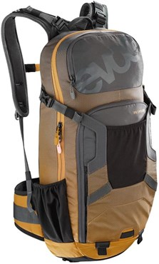 Evoc FR Freeride Enduro Backpack - 15L/16L